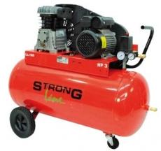 Strong Line Kompressori 100L 2,2 kW