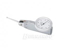 Bernardo Vipumittakello pitkällä osoittimella (0-0,8 mm)