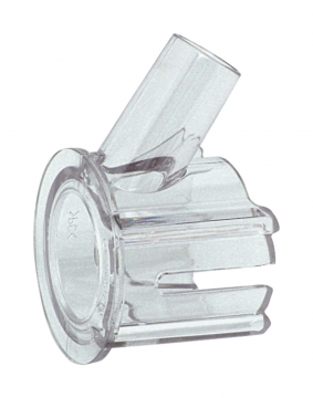 Pölynimuriliitin lisävarusteena. Tyyppinro 193449-2, Ø25/31mm
