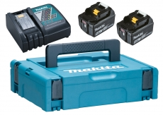 Makita Powerpack 197624-2