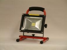 Lexa Ladattava LED- työmaavalaisin 30W 30W LED