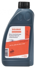 Dolmar 2-tahtiöljy