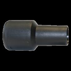 Laiteliitin pyörivä letkulle ø35mm
