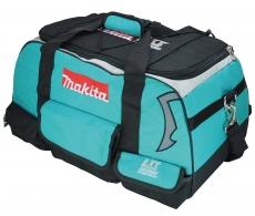Makita Kangaslaukku, yleismalli Omat taskut koneille ja tarvikkeille. 600x350x300mm.