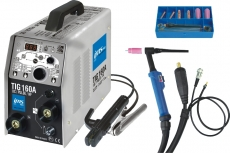 GYS-IMS Tig-hitsauskone 160A DC HF