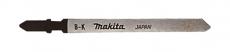Makita Veitsiterä kumille ja nahalle A-80416