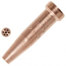 Leikkaussuutin, tasotiivistyspintainen AGA HA 211-3 Leikkauspaksuus, teräs 8-20mm