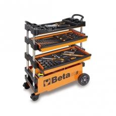 Työkaluvaunu Beta c27s (ilman työkaluja)
