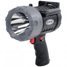 LED-käsispotti valvontaan, tarkkailuun ja tuulastukseen