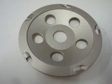 PCD-laikka Ø125/22.2mm