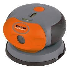 Laservaaituslaite Einhell NLW 90/2, vaaka- ja pystylinjauksiin max.10m kaksoisvesivaaoin l. libellein.