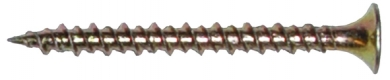 Kipsilevyruuvi 1000 kpl, 3,9X30mm