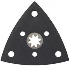 Fein hiomatyyny / -laatta 80mm, pölynimuaukot