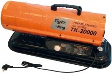 TigerKing Hallilämmitin 22Kw TK-20000