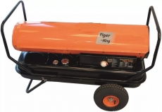TigerKing Hallilämmitin 36Kw TK-30000