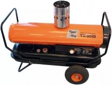 TigerKing Hallilämmitin 23Kw TK-80K-ID