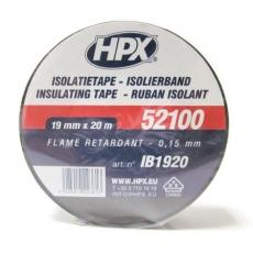 HPX eristysteippi 19mm x20m, paksuus 0,15mm