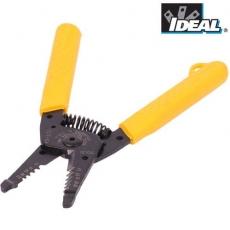 Kuorintapihti Ideal T-Stripper 45-120  Katkaisuterä, puristuskärjet ja kuorintaurat