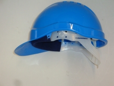 Työmaakypärä ArticapII, sininen 2420