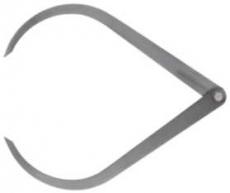 Länkiharppi 200mm