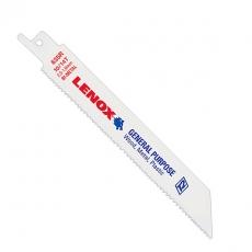 Puukkosahanterä Lenox 152mm, 650R