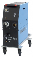Wallius MIG/MAG Puoliautomaatti LME 238