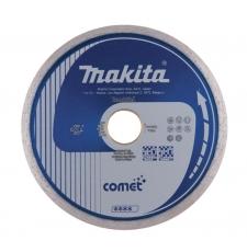 Makita- Timanttikatkaisulaikka 125mm, Comet segmenttikorkeus 10mm Timanttikatkaisulaikka 125mm, Comet segmenttikorkeus 10mmB-13091 Jatkuvakehäinen