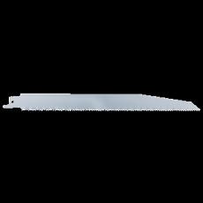 Puukkosahanterä JÄÄN SAHAUKSEEN 228mm, materiaali: RST