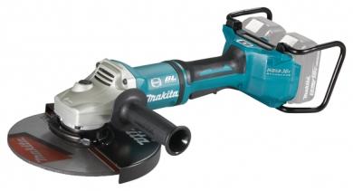 Makita Kulmahiomakone LXT ®DGA901ZUX1 2x18V  • 230mm • 6000k/min  AWS-liitäntä