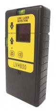 Laservastaanotin, VASTAANOTIN LASEREILLE, Makita LVH800