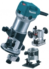Makita Käsijyrsin RT0700CX2J