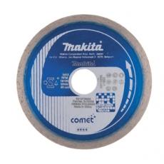 Timanttilaikka D80/15 Makita Comet