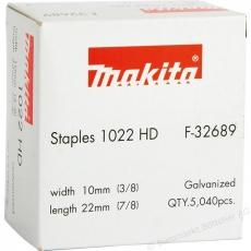 Hakaset 5040 kpl 10/22mm 1022 HD, F-32689