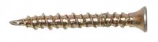 Kipsilevyruuvi 1000 kpl, EK 3,9x51mm - Makita, Puu ja metalli, kombikierre