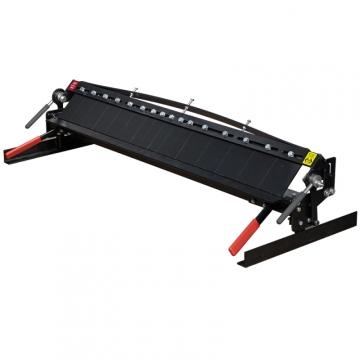 Kanttikone 1200mm / 0,75-0,85mm max,