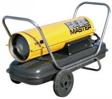 Öljylämmitin Master 29kW B100CED