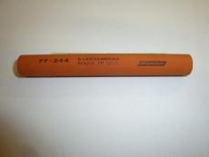 Norton hiomakivi / kovasin, pyöreä 13x100