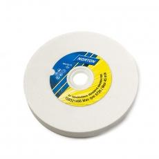 Kuvasta poiketen Oston Wheel Hiomalaikka ø200x20x32 Valkoinen/Alumiinioksidi