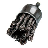 Osborne palmikoitu tupsulaikka Ø23mm, 6mm:n karalla