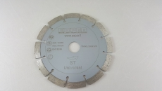 Timanttikatkaisulaikka Ø150x2.2mm