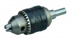 Proxxon (Röhm) poraistukka MK0 0,5-7,0mm