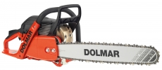 Dolmar Moottorisaha PS-6100
