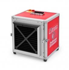 Ruotsalaisen PullmanErmatorin A- mallisto edustaa markkinoiden edistyneimpiä, siirrettäviä ilmanpuhdistajia HEPA- suodattimin