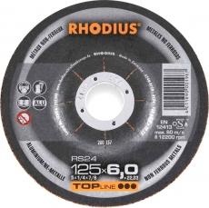 Rhodius Hiomalaikat Alumiini RS24