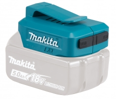 Makita USB-Akkuadapteri ADP05