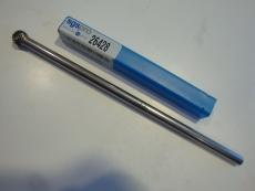 SGSPRO- kovametalliviila, pitkä, 9.5x25x150mm
