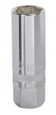 FORCE Sytytystulppa-hylsyavain 18mm (kuvassa 16mm)