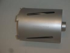 Timanttireikäsahat, /työsyvyys 140mm, kiinnitys 7/18