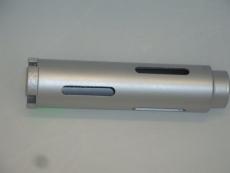 Timanttireikäsaha D60 Työsyvyys 140mm. K Kiinnitys: UNF 7/18