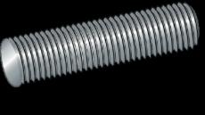 Vaarnaruuvi M8x50mm